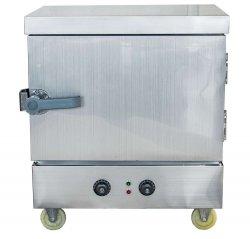 Maszyna do gotowania ryżu RicePRO 16-60 osób COOKPRO 690050001 690050001