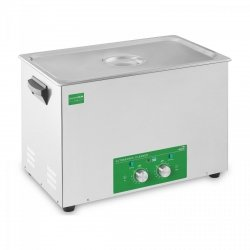 Myjka ultradźwiękowa - 28 litrów - 480 W - Basic Eco ULSONIX 10050109 PROCLEAN 28.0M ECO