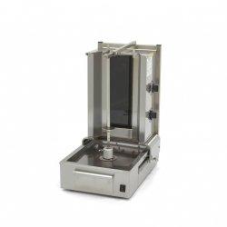 Maxima Premium Doner Kebab Grill 2 palniki - elektryczne MAXIMA 09370240 09370240