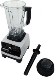BLENDER BAROWY 1200W POJEMNIK 2 LITRY SODA PLUSS 500040011 COOKPRO 500040011 500040011