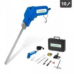 Nóż termiczny do styropianu - 250 W - prowadnica PRO BAUTEAM 10210008 STYRO CUTTER PBT03