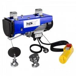 Wciągarka - 250 kg MSW 10060009 PROLIFTOR 250
