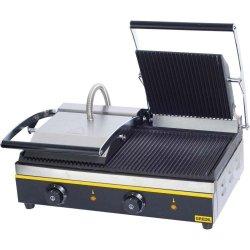 Kontakt grill podwójny STALGAST 742020 742020
