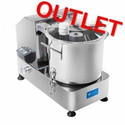 OUTLET | Szatkownica kuchenna 6 litrów ROYAL CATERING 10010168 RCKC-6000