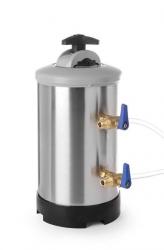 Zmiękczacz do wody z tradycyjnymi zaworami  16 l HENDI 231234 231234