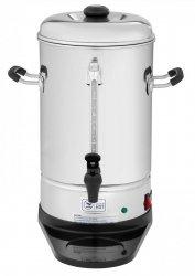 Zaparzacz do kawy - 60 filiżanek - 6 litrów ROYAL CATERING 10010884 RCKM-WOF6