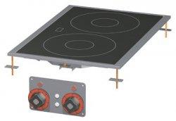Kuchnia stołowa ceramiczna PCCD - 74 ET RM GASTRO 00016717 PCCD - 74 ET