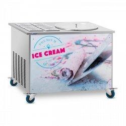 Maszyna do lodów tajskich - 50 cm - 6 x GN ROYAL CATERING 10011368 RCFI-1O-6