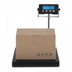 Waga paczkowa - 150 kg / 20 g - terminal LCD STEINBERG 10030147 SBS-PT-150C