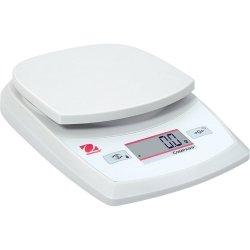 Waga pomocnicza, zakres 2.2 kg, dokładność 1 g