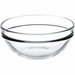 Miska szklana fi 120 mm, 310 ml STALGAST 400090 400090