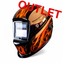OUTLET | Maska spawalnicza Stamos Germany Firestarter 500 STAMOS 10020052