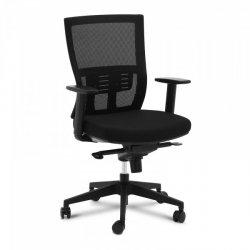 Fotel biurowy - oparcie siatkowe - 100 kg FROMM STARCK 10260285 STAR_SEAT_33