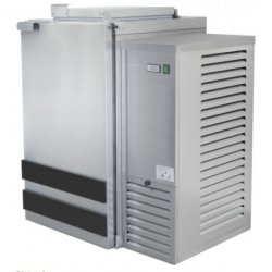 Schładzarka na odpady 980x716x1116 BLO-1120 DORA METAL BLO-1120 BLO-1120