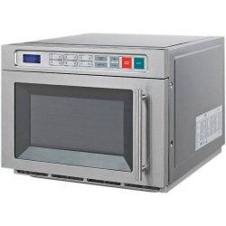 Kuchenka mikrofalowa 1800 W elektroniczna STALGAST 775019 775019