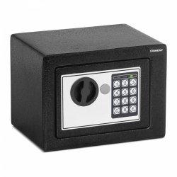 Sejf elektroniczny - 23 x 17 x 17 cm ST-ES-170 STAMONY 10240023 10240023
