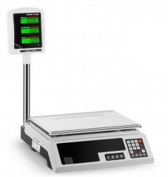 ELEKTRONICZNA WAGA KONTROLNA 30KG/1G  STEINBERG 10030330 SBS-PW-301CE