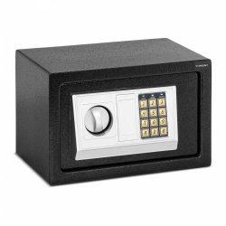 Sejf elektroniczny - 31 x 20 x 20 cm ST-ES-200 STAMONY 10240024 10240024