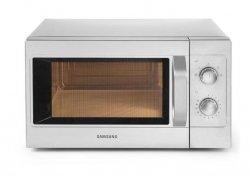 Kuchenka mikrofalowa Samsung 1050W, 26 l, sterowanie elektromechaniczne HENDI 281482 281482