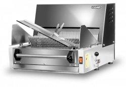 Krajalnica do pieczywa stołowa 24 noży tnących 400V MKP.16.7