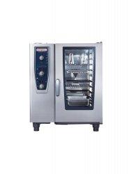 Piec konwekcyjno-parowy CombiMaster® 61 Gazowy RATIONAL B111100.01.202 CombiMaster® 61 Gazowy