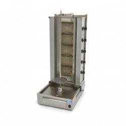 Maxima Premium Doner Kebab Grill 5 palników - gaz MAXIMA 09370220 09370220