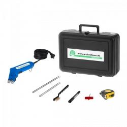 Zestaw Maszyna do cięcia styropianu - 1350/320 mm + Nóż do styropianu - 250 W PRO BAUTEAM 10210027