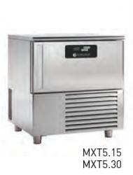 Szybkoschładzarka szokowa 5x GN1/1 400x600 HENDI MXT5.15 MXT5.15