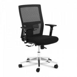 Fotel biurowy - oparcie siatkowe - 100 kg FROMM STARCK 10260284 STAR_SEAT_32