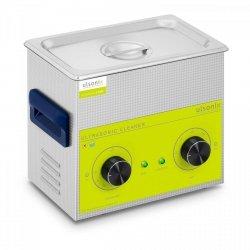 Myjka ultradźwiękowa - 3,2 l - 2 x 60 W ULSONIX 10050205 PROCLEAN 3.2MS