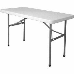 Stół cateringowy składany 1220x610x740 mm STALGAST 950112 950112