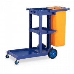Wózek do sprzątania - nieprzemakalna torba ULSONIX 10050255 UNICLEAN 12