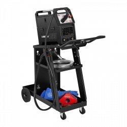 Wózek spawalniczy - 3 półki - 75 kg STAMOS 10020172 SWG-WC-2