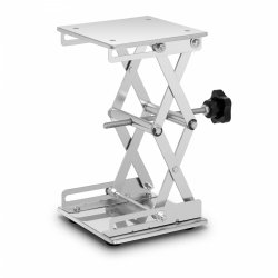 Podnośnik laboratoryjny - 15 x 15 cm - 3 kg  STEINBERG 10030485 SBS-LJ-150