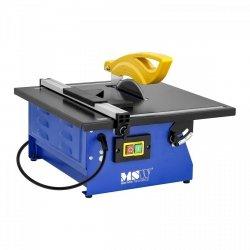 Przecinarka do glazury - 600 W MSW 10060409 T-SAW180G