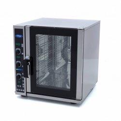 Cyfrowy piec konwekcyjno-parowy luksusowy Maxima 5 x 2/3 GN MAXIMA 08560250