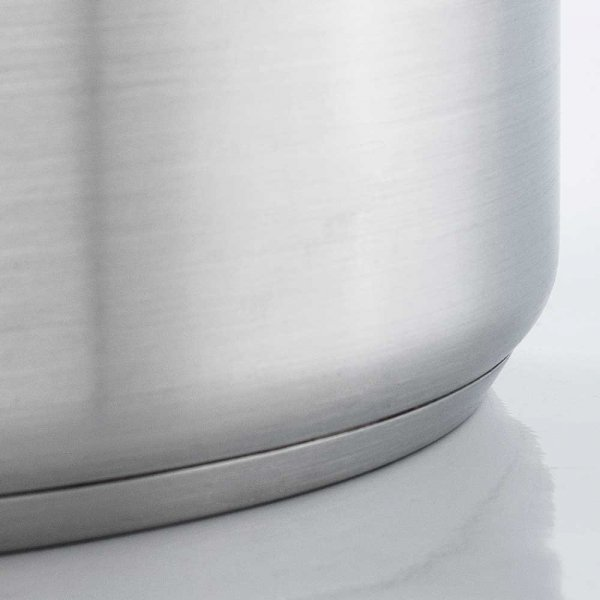 Garnek wysoki d 200 mm 6,3 l bez pokrywki STALGAST 011204 011204