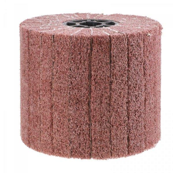 Wałek szlifierski - nylon - ziarnistość 180 MSW 10060637 MSW-WHEELS-180A