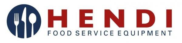 Pojemnik termoizolacyjny Kitchen Line EN - 600x400 HENDI 707951 707951