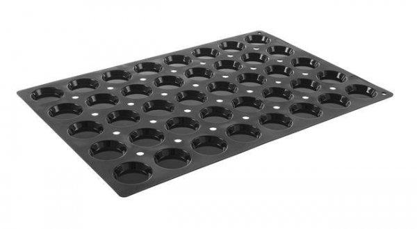 Forma silikonowa do pieczenia FLORENTINS HENDI 676196 676196