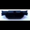 Klipsy i wkręty do montażu deski kompozytowej DUNA 21x146 - Czarny (opakowanie 100 sztuk klipsów 105 sztuk wkrętów Klipsy startowe 5 szt)