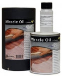 Miracle Oil red-brown 1.05l