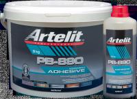 Klej poliuretanowy Artelit PB 890 9+1 kg
