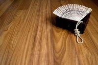Afromosia lakierowana fazowana kl.I 15x90x900-1000mm 2w