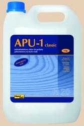 HartzLack APU-1 Classic  mat 1l