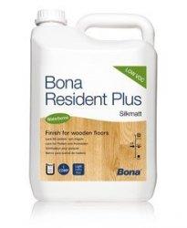 Bona Resident plus 10l połysk