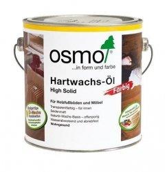 OSMO 3074 Wosk Twardy Olejny KOLOR Grafit 2,5l