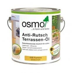 OSMO 430 Antypoślizgowy Olej do Tarasów 2,5l