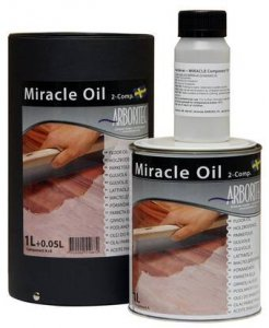 Miracle Oil white 1.05l