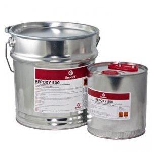 Renove grunt epoxydowy Repoxy 500 -9 kg